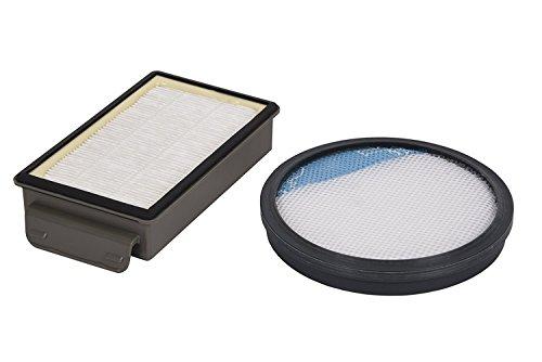 Rowenta Tefal Moulinex-Filtersatz nur mit Compact Power Cyclonic-Modellen kompatibel