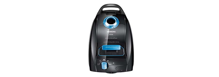 Siemens Q5.0 extreme Silence Power