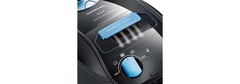 Siemens Q5.0 extreme Silence Power Bodenstaubsauger VSQ5X1230